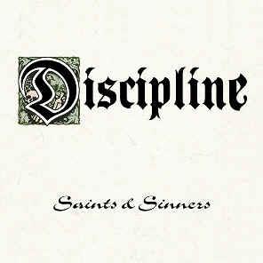 NO PAIN NO GAIN OI!: Discipline