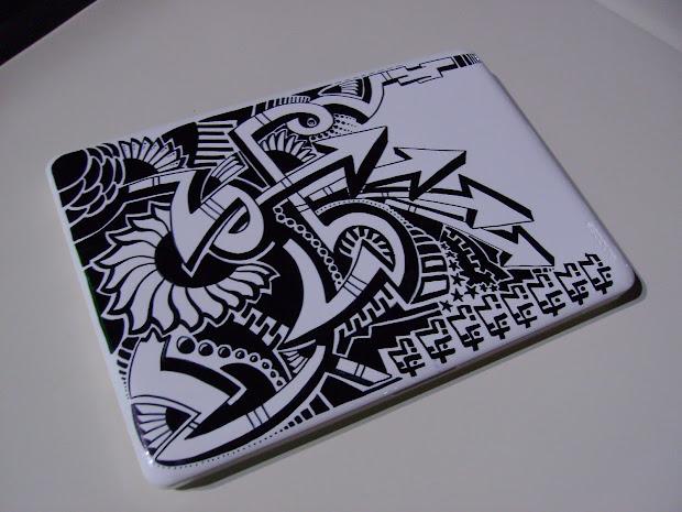 Cool Easy Sharpie Designs