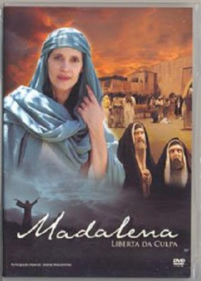 IEAD Catingueira - PB: FILME Madalena - Liberta da culpa