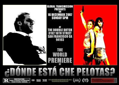 Pelotas movie