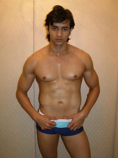 Naked Bollywood Men 63