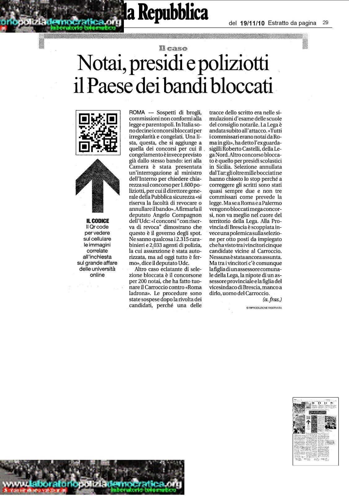 Stunning Prenotazione Test Italiano Per Carta Di Soggiorno Pictures ...