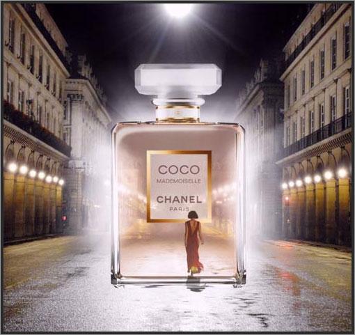 parfum coco mademoiselle de chanel parfum maquillage et cosm tiques. Black Bedroom Furniture Sets. Home Design Ideas