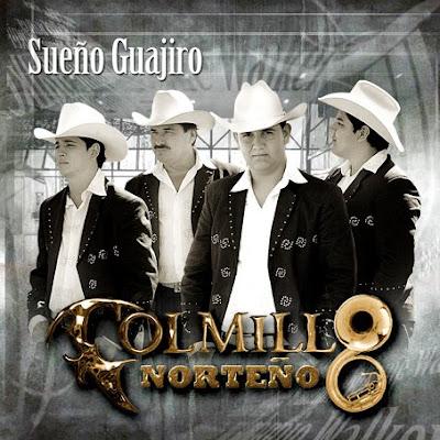 Colmillo Norteño - Desproporcionada (2012) (Oficial)