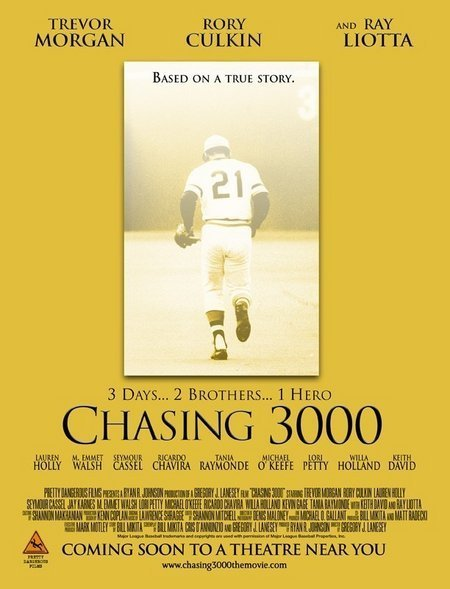 Chasing 3000 (2010) DVDRIP 300MB