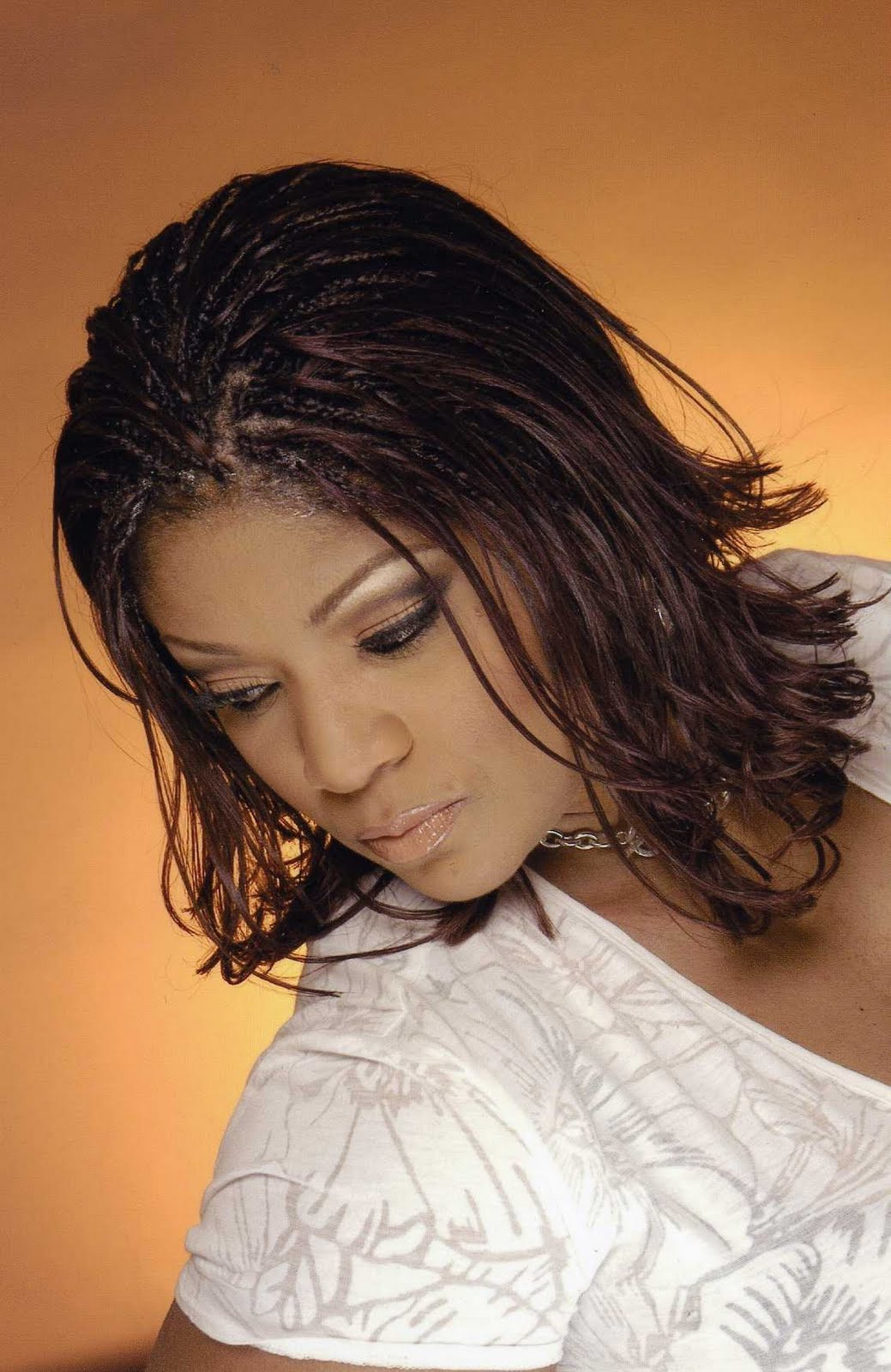 May 2010 African American Hairstyles Photos 2012