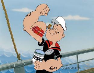 Popeye the Sailor Man 8