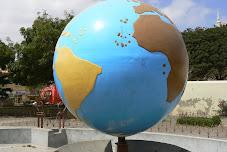 Cabo Verde no Mundo