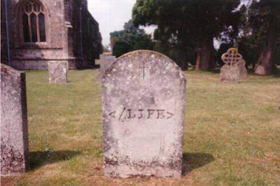 HTML/XML expert after death