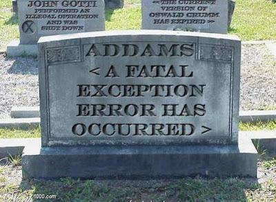 programmer after death