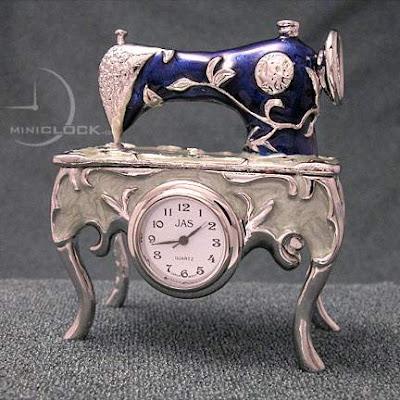 Masa Saati Modelleri