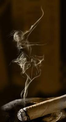 smoke art 11 - Smoke Art