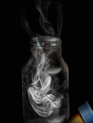smoke art 07 - Smoke Art