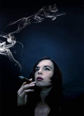 smoke art 05 - Smoke Art