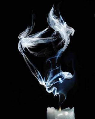 smoke art 03 - Smoke Art