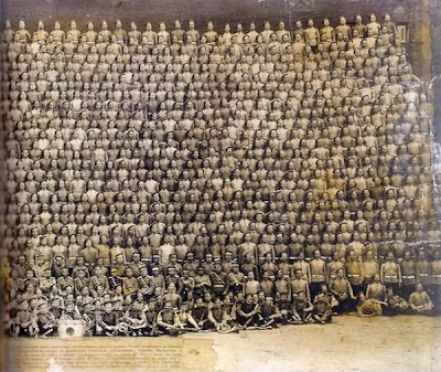 Largest Photo in the world - Vintage Photograph