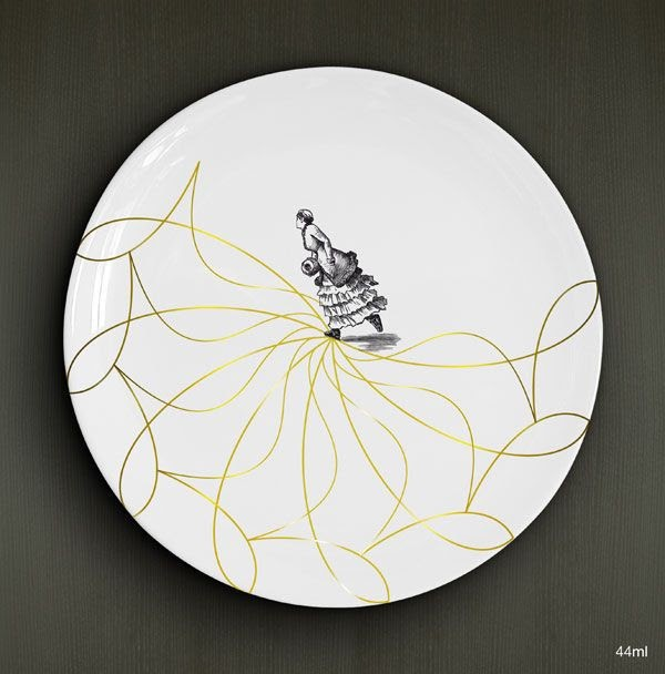 Cool Dish Plate Designs- 9Pics