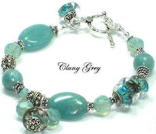 Cluny Greys Jewelry Blog – Review