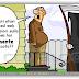 Assicurazione sulla vita - Vignetta