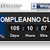 Bellissimo Countdown personalizzabile