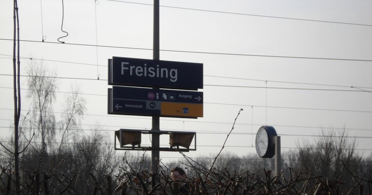 Timeout Freising