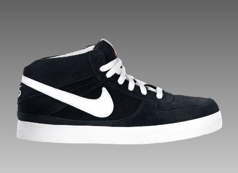 pierna Mártir longitud  Nike Dunk SB: Nike 6.0 Mavrk Mid 2 Men's Shoe