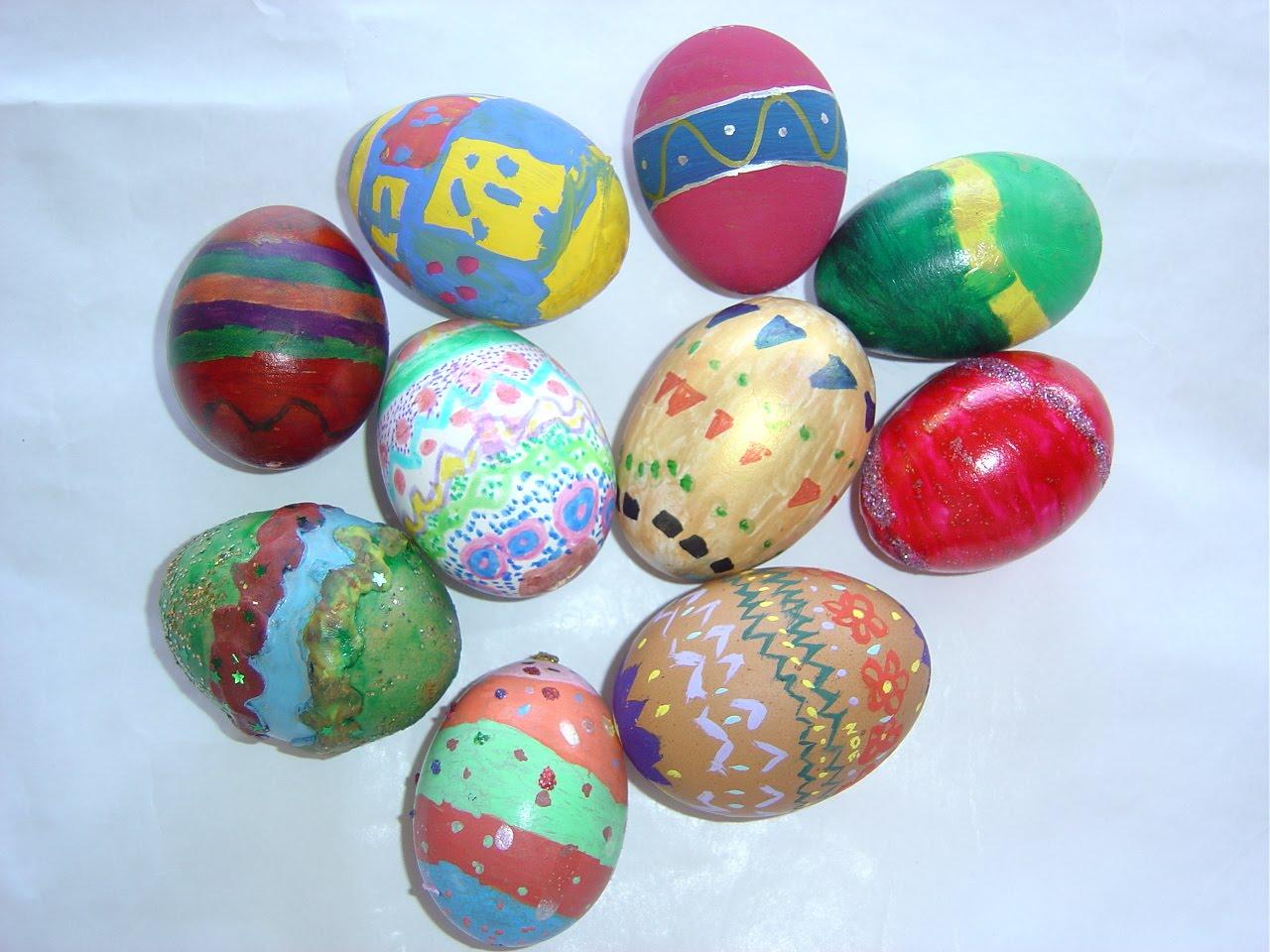 Abra el azul del cielo origen de los huevos de pascua - Videos de huevos de pascua ...