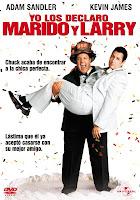 Yo los Declaro Marido y… Larry / Os Declaro Marido y Marido
