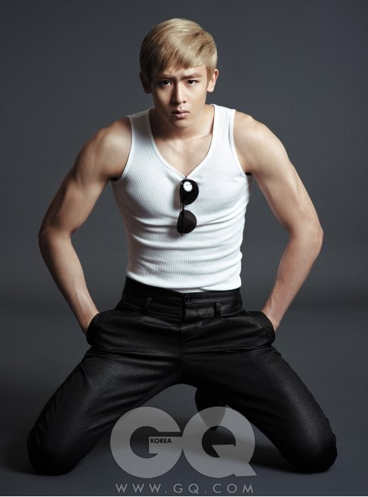[interview] Nichkhun's full interview with GQ Magazine ...