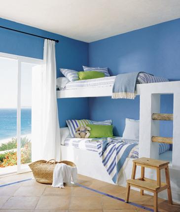 Moderno dormitorios fotos de dormitorios ni os - Dormitorio de ninos ...
