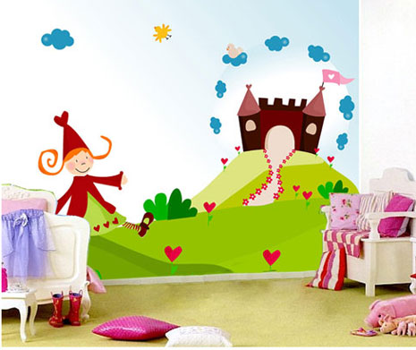 Decoracion Dise 241 O Dormitorios Y Habitaciones De Princesas