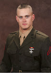 Cpl Tristan B. Pursley