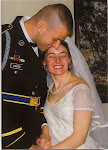 2 Lt. and Mrs Canter