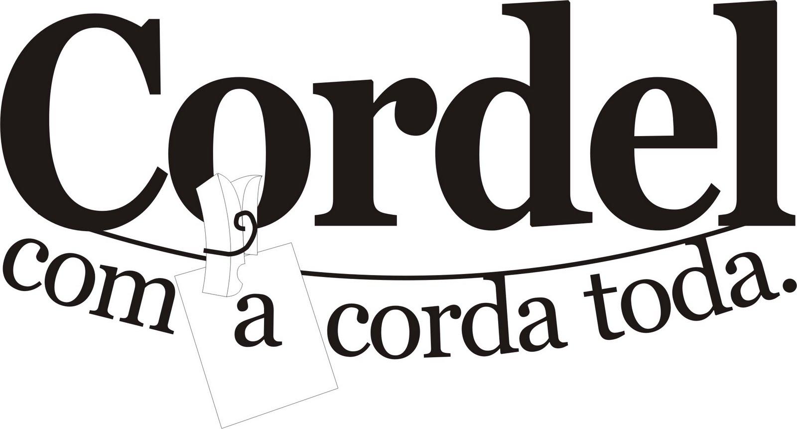 Cordel Com A Corda Toda Proxima Oficina Em Jardim Tropical