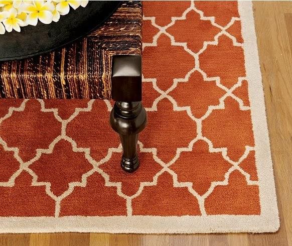 Dose Of Design Love It Moorish Rugs