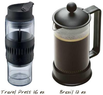 BodumPage2 - *TeaPots*