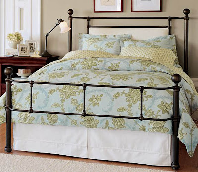Dose Of Design Style Story Metal Beds