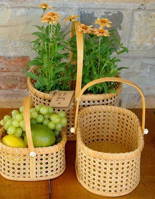 CarolyneRoehmCaneBaskets1 - *Baskets*