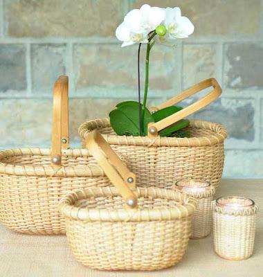 CarolyneRoehmNantucketBaskets - *Baskets*