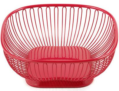 AlessiRedBasket - *Baskets*