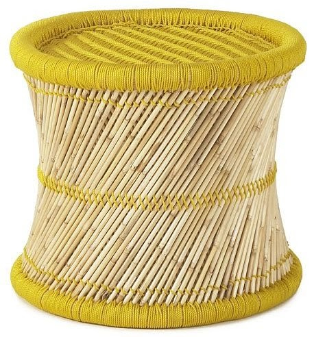 Dose Of Design Love It Woven Stool