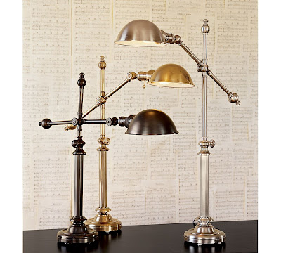 dose of design love it pottery barn lamp. Black Bedroom Furniture Sets. Home Design Ideas