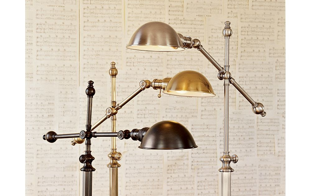 Dose Of Design Love It Pottery Barn Lamp