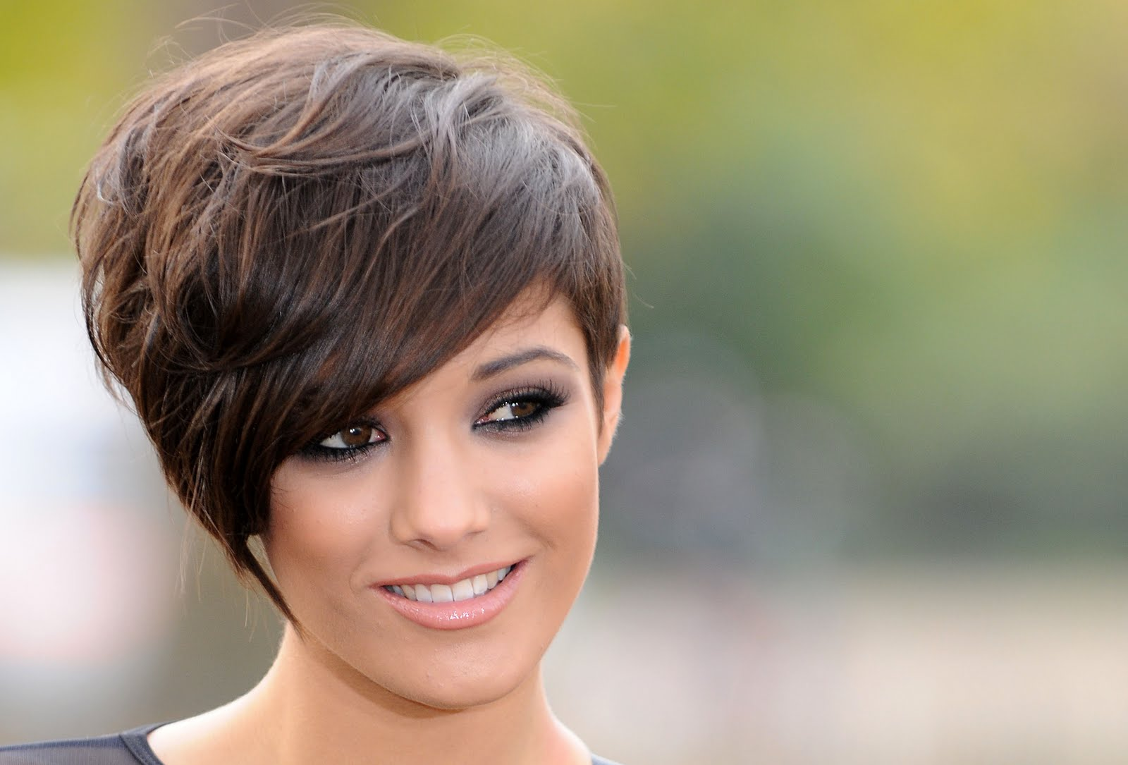 Magnificent 1000 Images About Hair On Pinterest Stacked Bobs Cute Short Short Hairstyles Gunalazisus