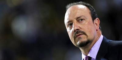 Pelatih Inter Milan Rafael Benitez menerima banyak pertolongan meski prestasi tim asuhannya  Terkini Benitez Janjikan Gelar