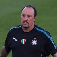 Rafael Benitez berhasil mempersembahkan gelar juara dunia pada Inter Milan Terkini Tiga Keinginan Rafa