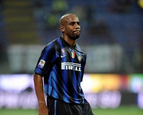Douglas Maicon tak tahu apa yang salah dengan Inter Milan ketika ini sehingga Nerazzurri me Terkini Maicon: Jangan Salahkan Cedera