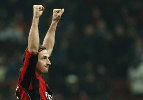 baru ini menyampaikan bahwa kepergian Zlatan Ibrahimovic justru menjadi kunci penting keberh Terkini Ibra Balas Sindiran Materazzi