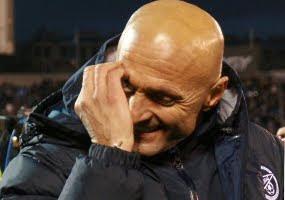 Akibat menurunnya penampilan Inter Milan Terkini Spalletti: Tak Ada Kontak dengan Inter