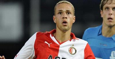 Inter Milan berniat mendatangkan pemain muda Feyenoord Terkini Inter Incar Thierry Henry Baru